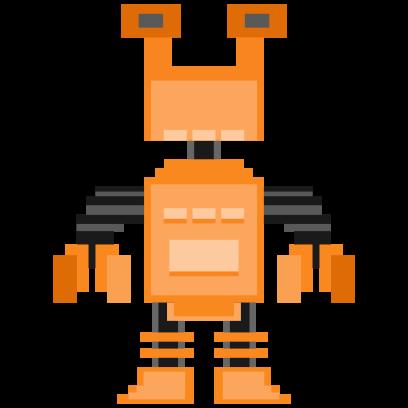 Rising Robots messages sticker-5