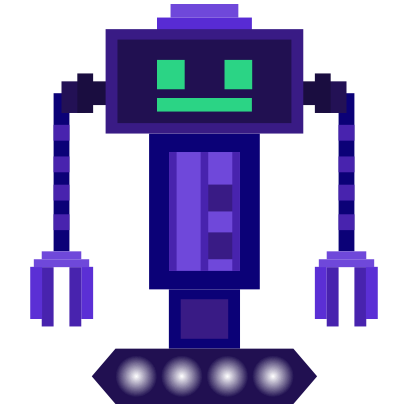 Rising Robots messages sticker-2