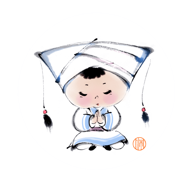 China Doll Stickers messages sticker-5