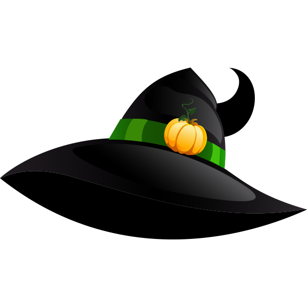 WitchMoji Halloween Emoji Stickers Keyboard messages sticker-8
