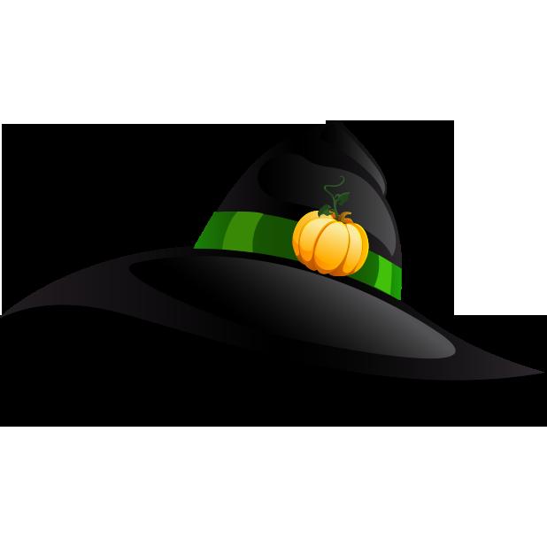 Witch Moji Halloween Stickers messages sticker-8