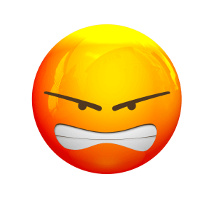 Animated 3d Emojis messages sticker-1