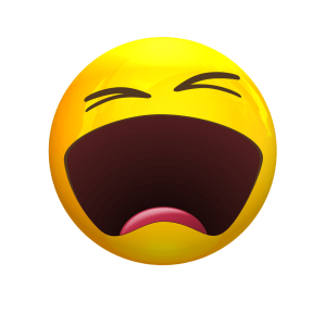 Animated 3d Emojis messages sticker-10