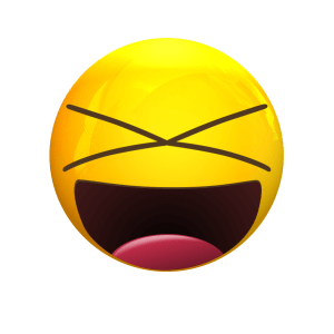 Animated 3d Emojis messages sticker-3