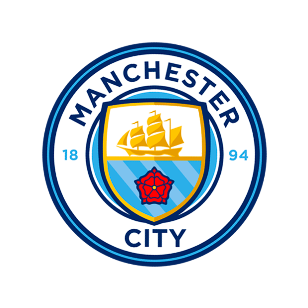 Manchester City Official Stickers messages sticker-0