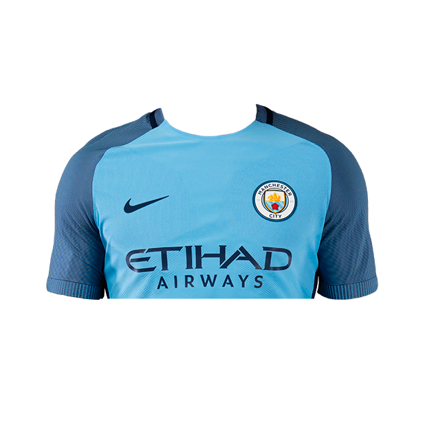 Manchester City Official Stickers messages sticker-1