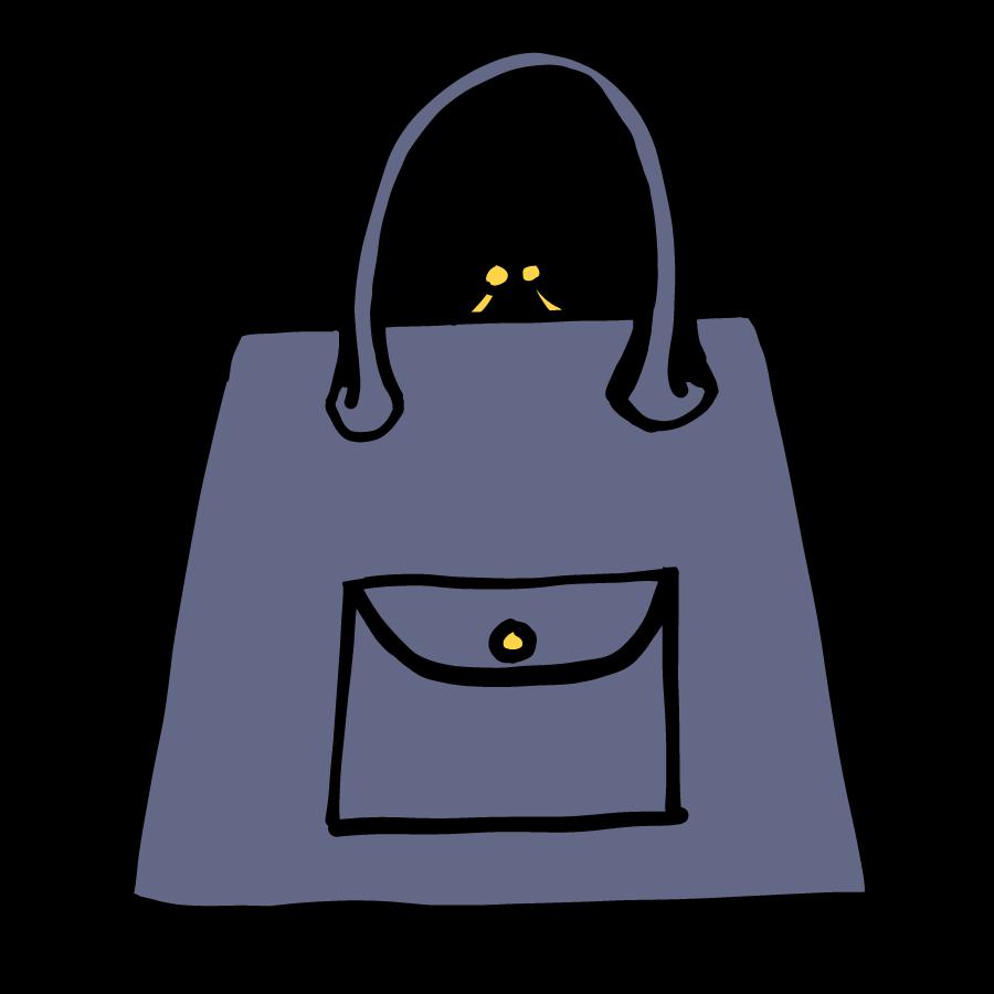 Handbags! messages sticker-3