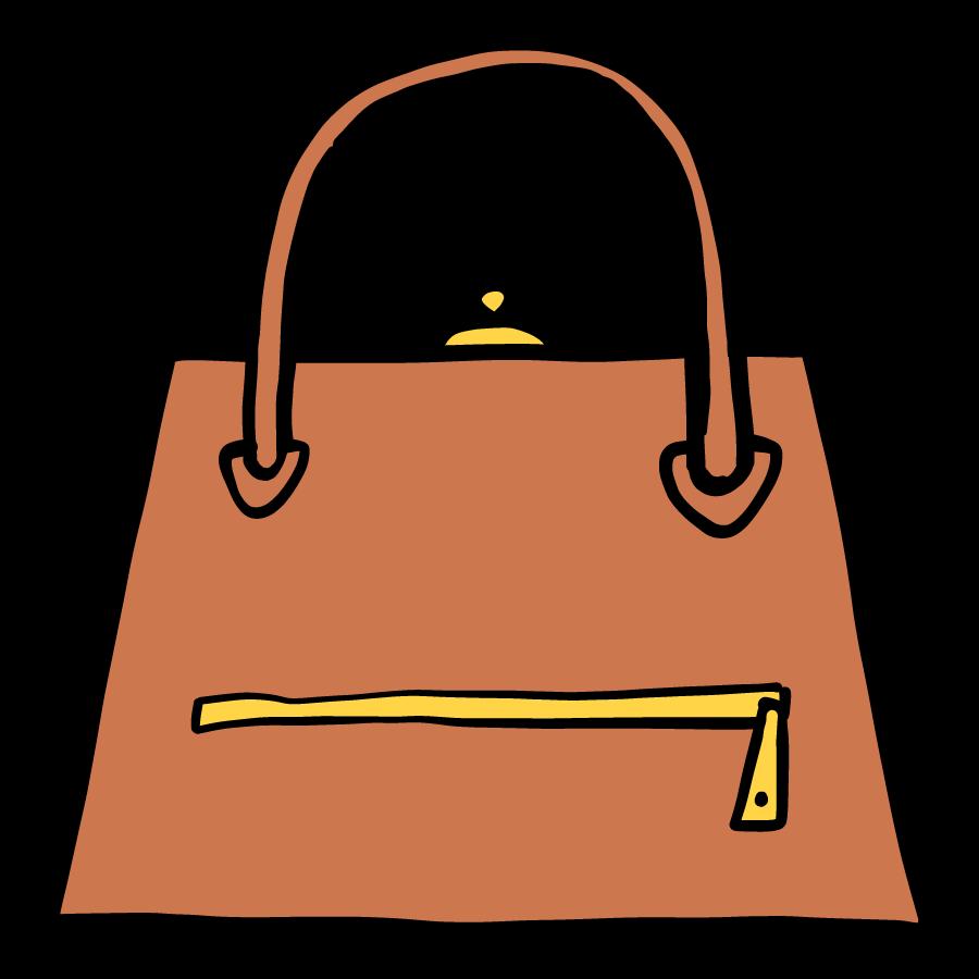 Handbags! messages sticker-2