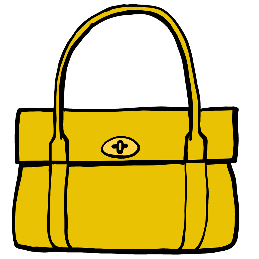 Handbags! messages sticker-5