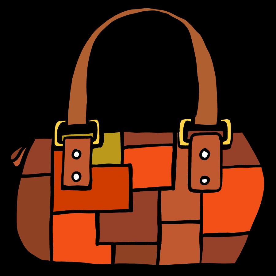 Handbags! messages sticker-4