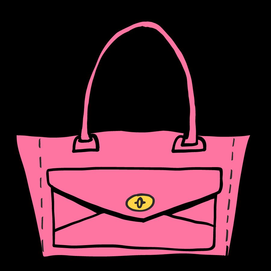 Handbags! messages sticker-9