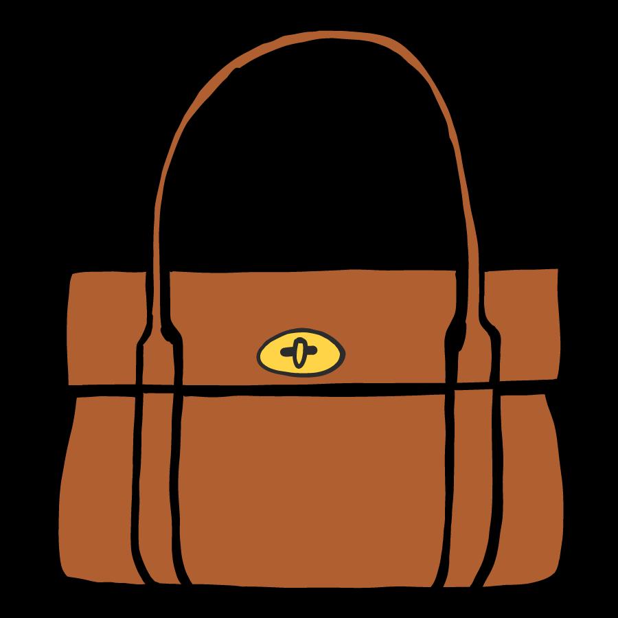 Handbags! messages sticker-8