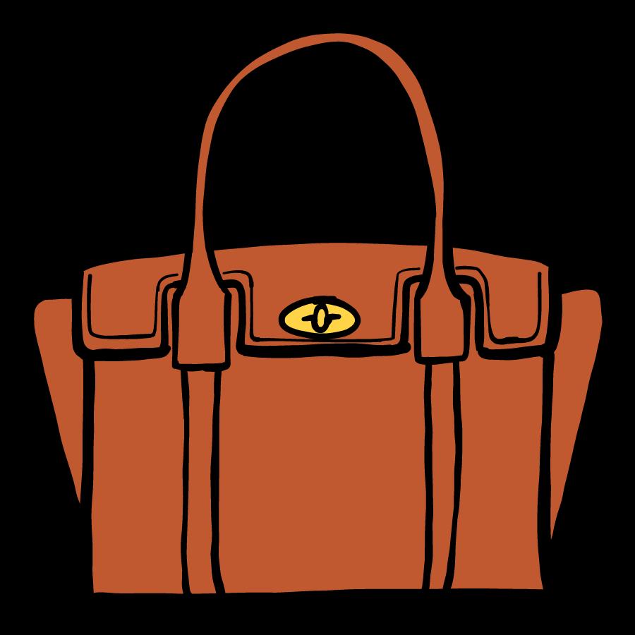 Handbags! messages sticker-6