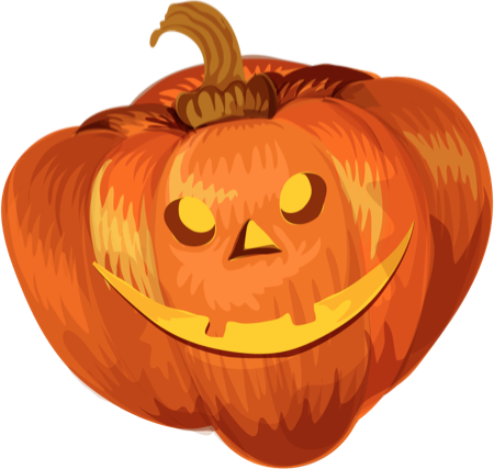 Crazy Halloween Sticker for iMessage #8 messages sticker-7