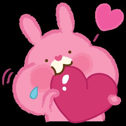 PinkFat messages sticker-10