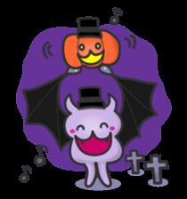 Halloween Stickers Variety Pack messages sticker-11
