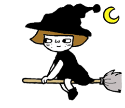 Halloween Stickers Variety Pack messages sticker-10