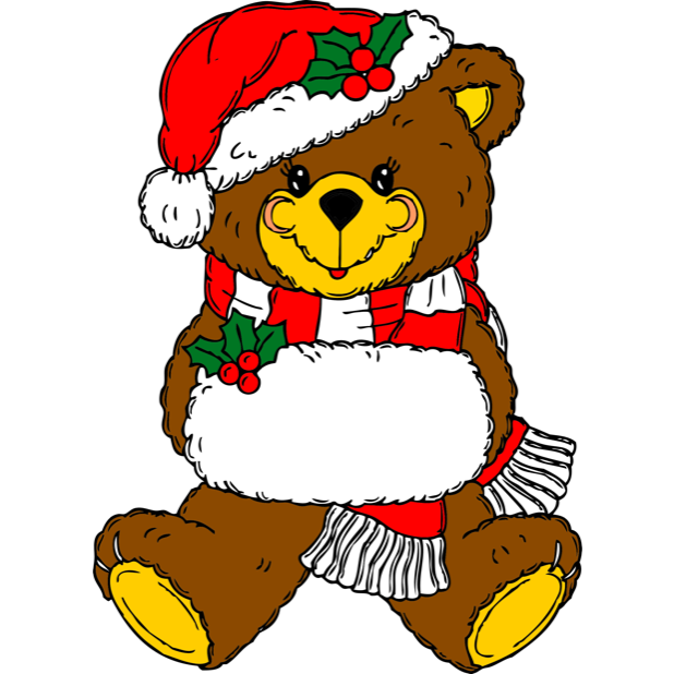 Merry Christmas • Stickers messages sticker-5