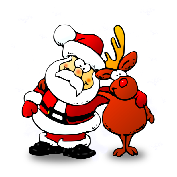 Merry Christmas • Stickers messages sticker-2