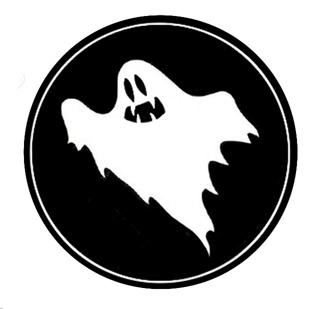 Halloween Stickers messages sticker-11