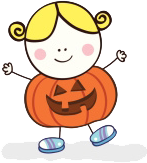 Halloween Sticker,  Emoji - Fv Pack 01 messages sticker-0