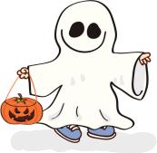 Halloween Sticker,  Emoji - Fv Pack 01 messages sticker-4