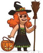 Halloween Sticker,  Emoji - Fv Pack 01 messages sticker-9
