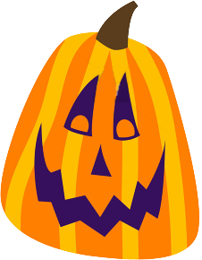 Halloween Sticker, Emoji - Fv Pack 02 messages sticker-3