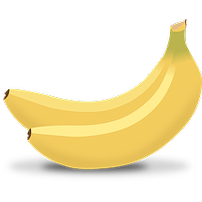 Banana Stickers messages sticker-5