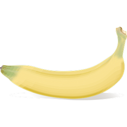 Banana Stickers messages sticker-2