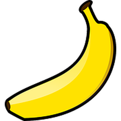 Banana Stickers messages sticker-7