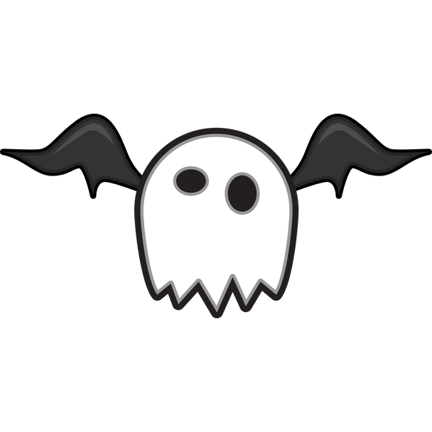 Mega Halloween Stickers Pack messages sticker-5