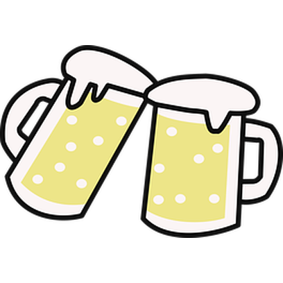Beer Stickers! messages sticker-11