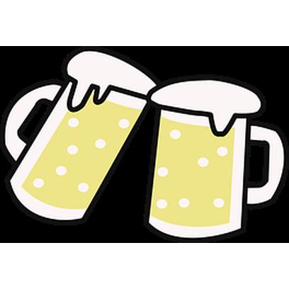 Beer Stickers! messages sticker-11
