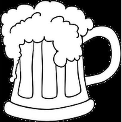 Beer Stickers! messages sticker-7