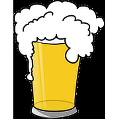 Beer Stickers! messages sticker-6