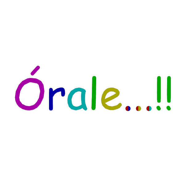 Óralee Stickers messages sticker-11