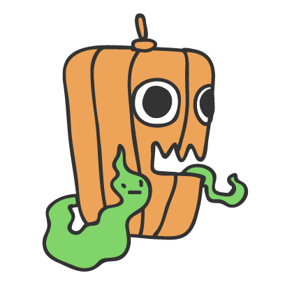 Halloween by Hello Baby messages sticker-5