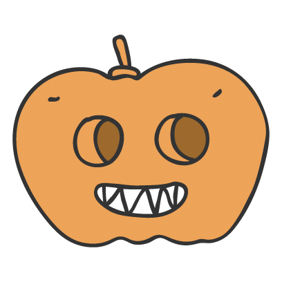 Halloween by Hello Baby messages sticker-7