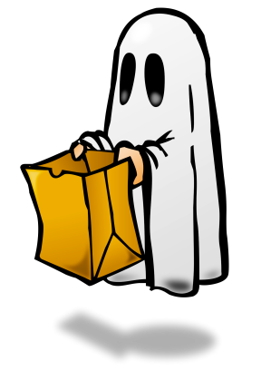 Halloween • 140 stickers for iMessage messages sticker-10