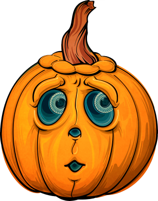 Halloween • 140 stickers for iMessage messages sticker-9