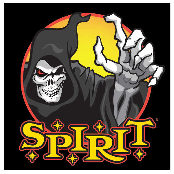Spirit Halloween Stickers messages sticker-8