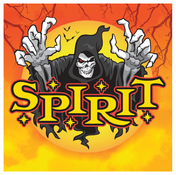 Spirit Halloween Stickers messages sticker-7
