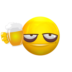 Animated Emoji Characters messages sticker-0