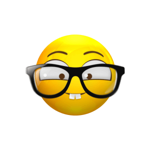 Animated Emoji Characters messages sticker-5
