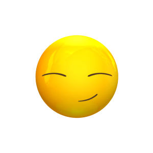 Animated Emoji Characters messages sticker-10