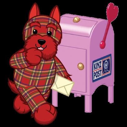 Webkinz Stickers messages sticker-11