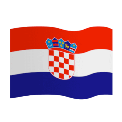 Euro Flags: animated stickers messages sticker-9