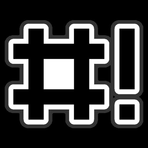 Geek Caps - Nerds & Developers Stickers messages sticker-7