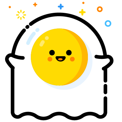 MBE Egg Stickers messages sticker-9